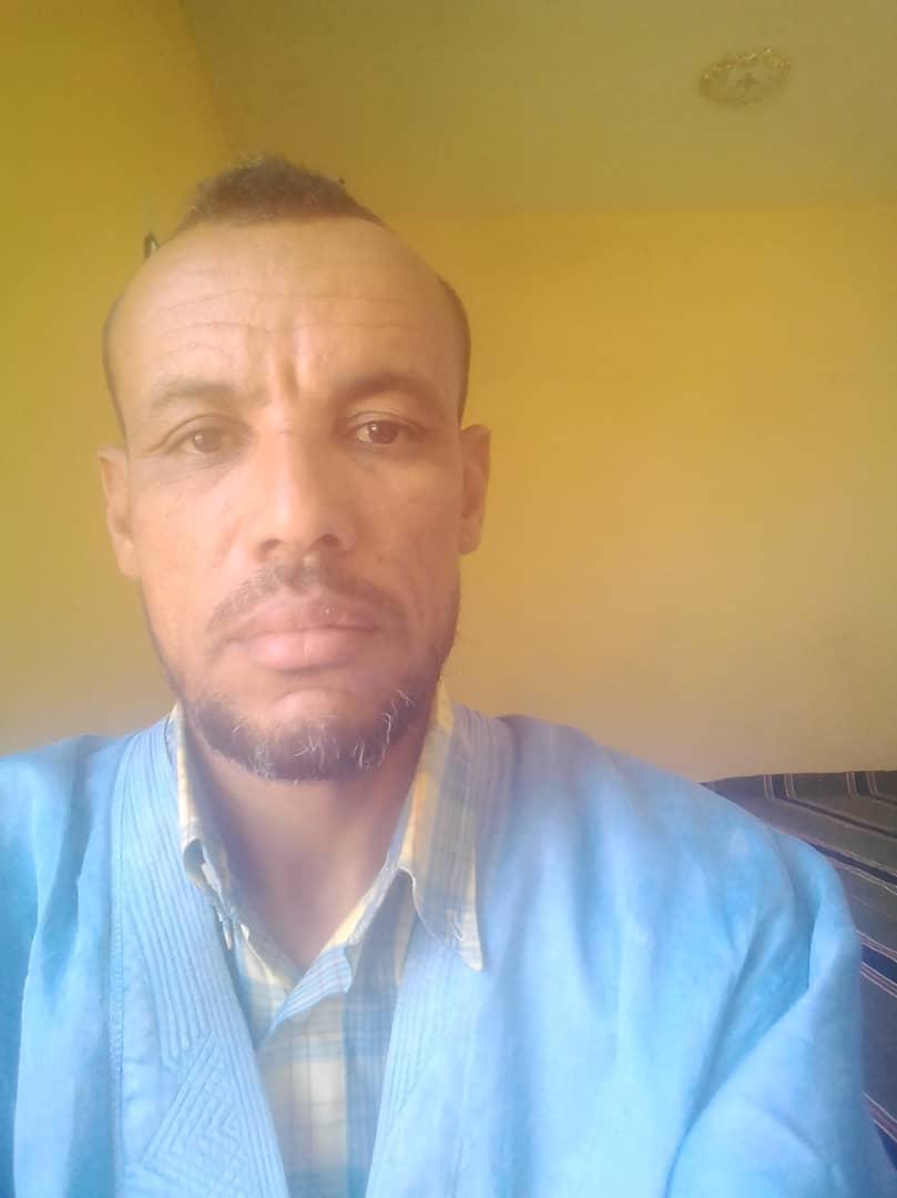 محمد ولد محمد فال