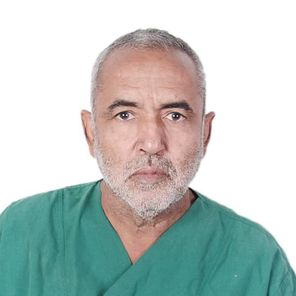 بروفسّور محمد ولد سيدأحمد