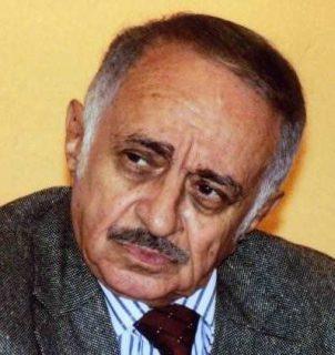 دكتور محيي الدين عميمور
