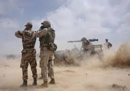 توقيف موريتاني استولى على مليون يورو من ميزانية الجيش