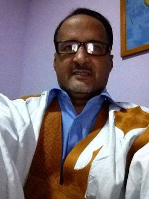 محمد سالم ولد الداه..... 28 نوفمبر