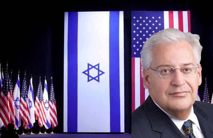 مجلس الشيوخ يصادق على مرشح ترامب لمنصب السفير الإسرائيلي