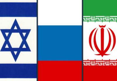 إسرائيل: مستعدون للتدخل ولن نقبل بقاعدة إيرانية في سوريا