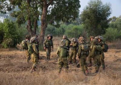"""السلطة الفلسطينية تتهم إسرائيل بالتحفيز على ارتكاب """"جرائم"""""""