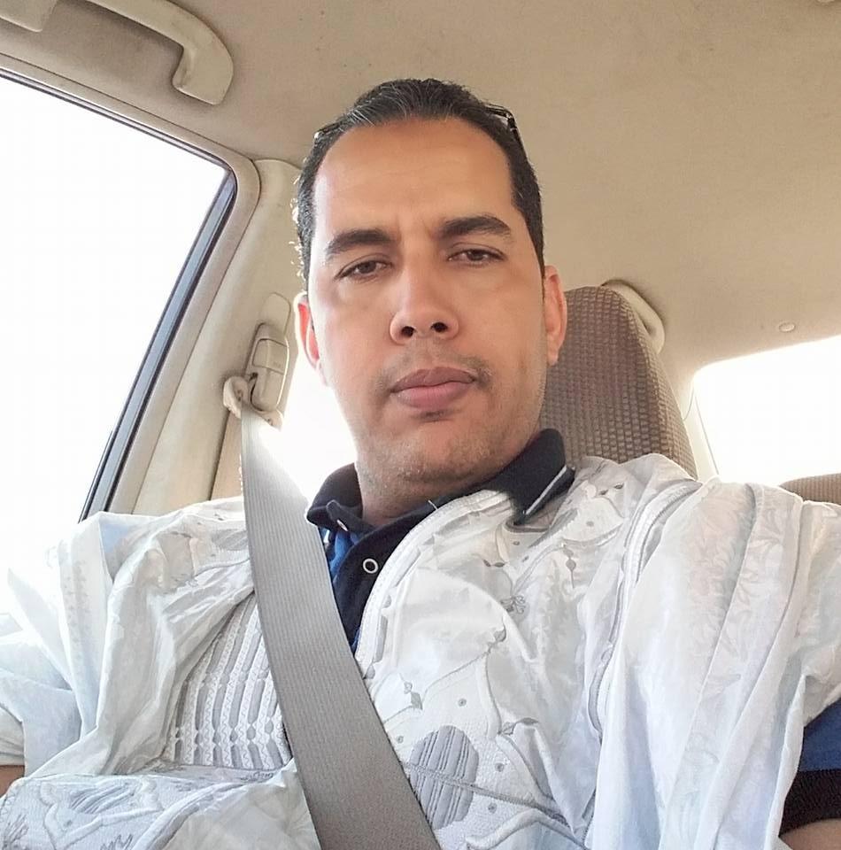 لمام ولد محمد عبد الله