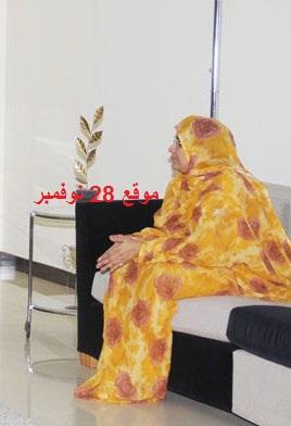 بنت برديد: مديرة لديوان الوزير الأول