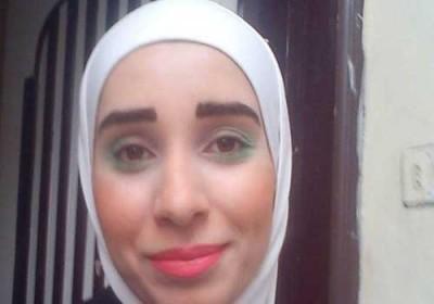 الصحفية السورية رقية حسان