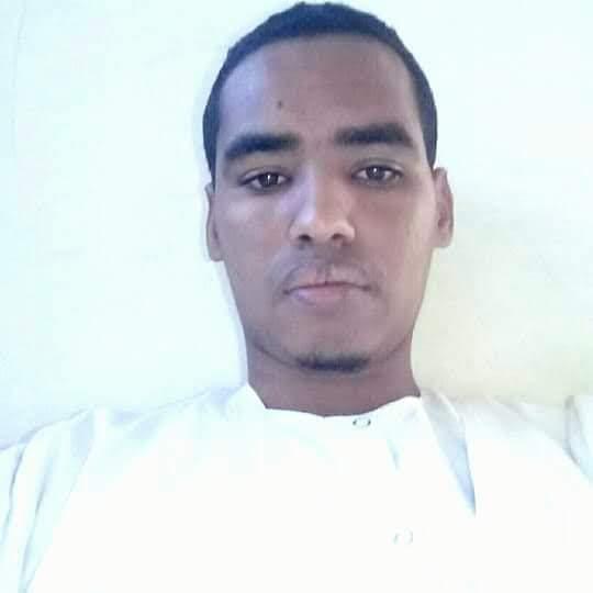محمد الأمين مم
