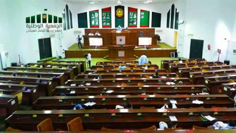 البرلمان يناقش تقرير لجنة التحقيق البرلمانية مساء اليوم الثلاثاء