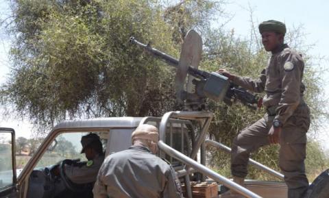موريتانيا تعيد تأمين المسؤسسات الحيوية والحساسة إلى الحرس الوطني