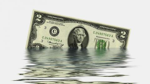 الدولار في خطر!