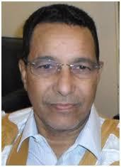 محمد يحي الخرشي