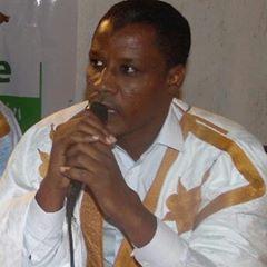 سيدي ولد عبد المالك -كاتب متخصص في الشأن الإفريقي