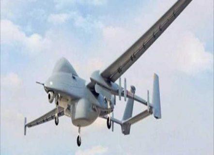 أنباء عن إسقاط طائرة إسرائيلية مسيرة في قطاع غزة