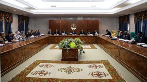 مجلس الوزراء يجتمع والأنظار تتجه إلى القطاع الوزاري المستهدف