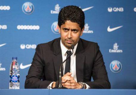 مونديال القوى في الدوحة: اتهام فرنسي لناصر الخليفي بالفساد
