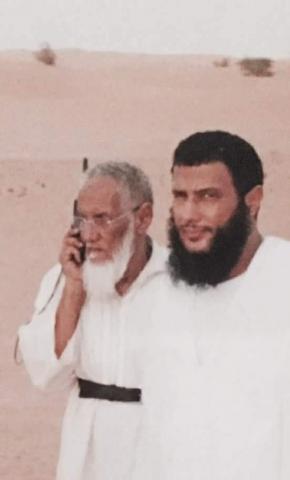 الشيخ الددو والعلامة محمد الحسن