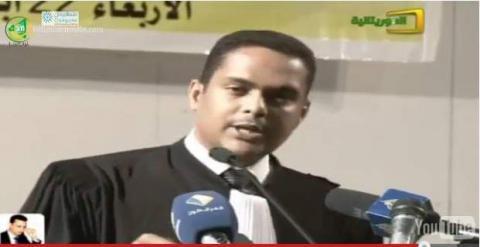محمد المامي مولاي اعل