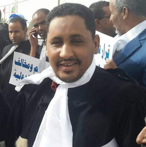 محمد ولد المصطفى
