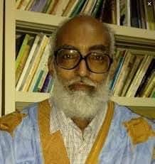 محمد الامين الشيخ مزيد