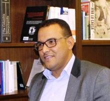 د. محمد يحي أحمدناه