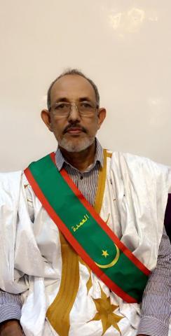 احمد ولد محمدو امحيميد