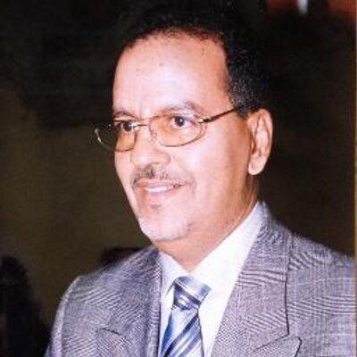 محمد ولد الناني وزير سابق
