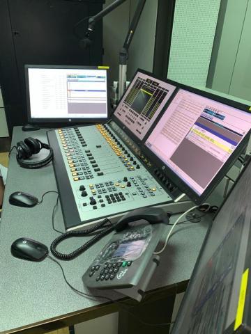 الإذاعة توضح ما خفي من الأرقام وما أنجز من مهام (وثائق)