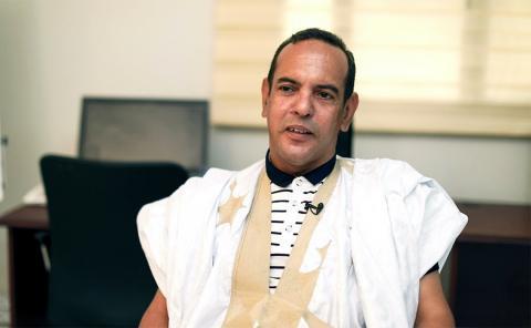 د. محمد ولد الخديم ولد جمال