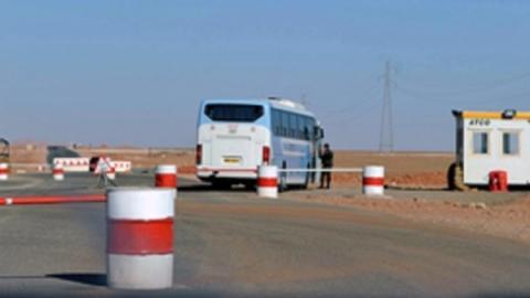 موريتانيا تتجه لفتح الحدود أمام العالقين من أبنائها خارج البلاد