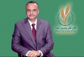 سيد محمد ولد ببكر (مرشح سابق لرئاسيات 2019 )