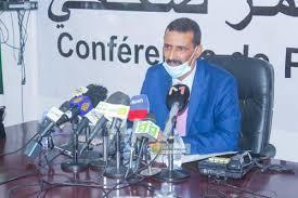 رئيس السلطة العليا للصحافة والسمعيات البصرية د. الحسين مدو