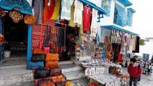 السياحة في تونس -أرشيف-