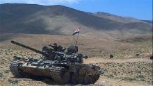 الجيش السوري يعيد الإنتشار على الحدود التركية السورية