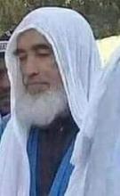 العلامة الشيخ محمد ولد سيدي يحي